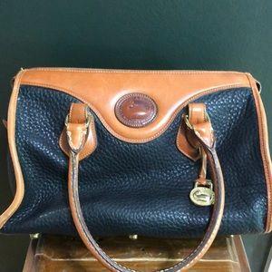 Dooney & Bourke Vintage All Weather Leather Bag